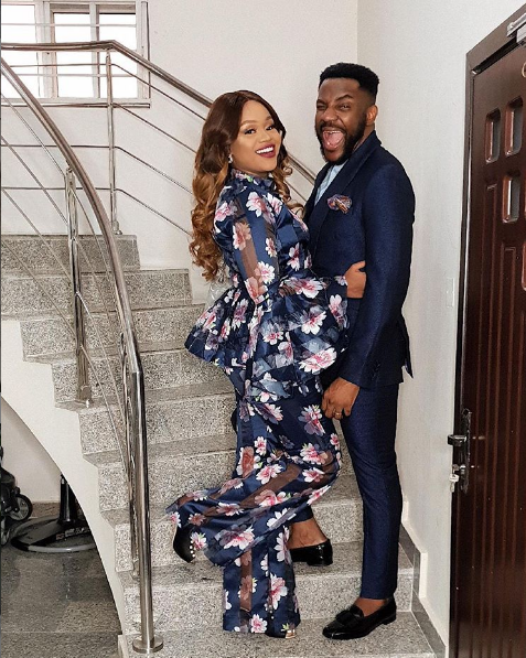 Ebuka Obi-Uchendu's Wife Reveals She Felt Lonely During BBNainja Season-Surge Zirc