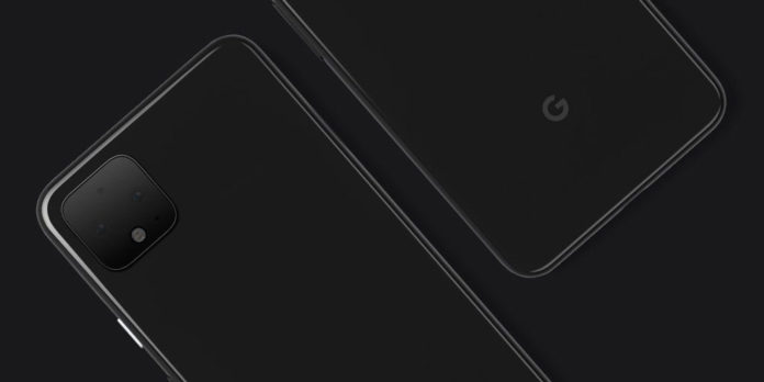 Google Pixel 4 Will Invoke Assistant If You Raise The Phone - Surge Zirc