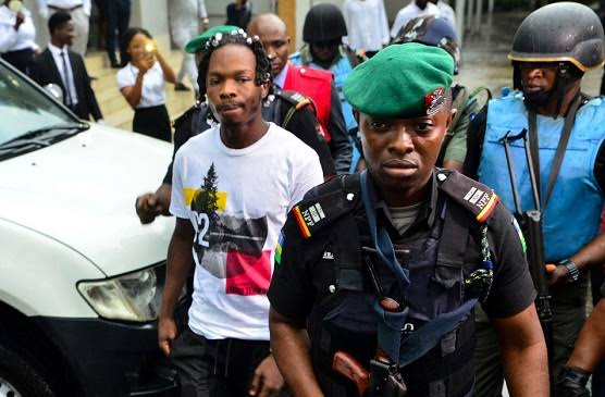 Lagos Judge Adjourned Naira Marley's Trial, EFCC Counsel Frowns - Surge Zirc