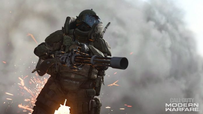 Call of Duty, Modern Warfare Is Ready For Its First Battle Pass - Surge Zirc NG