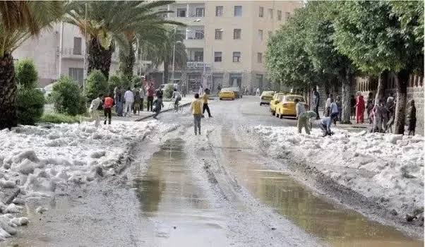 Cold Weather Forces Residence In Jos And Kano To Stay Indoors - SurgeZirc NG
