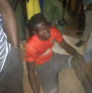 A Man Dies After Receiving A Dirty Slap From Another Guy (Photo) - SurgeZirc NG