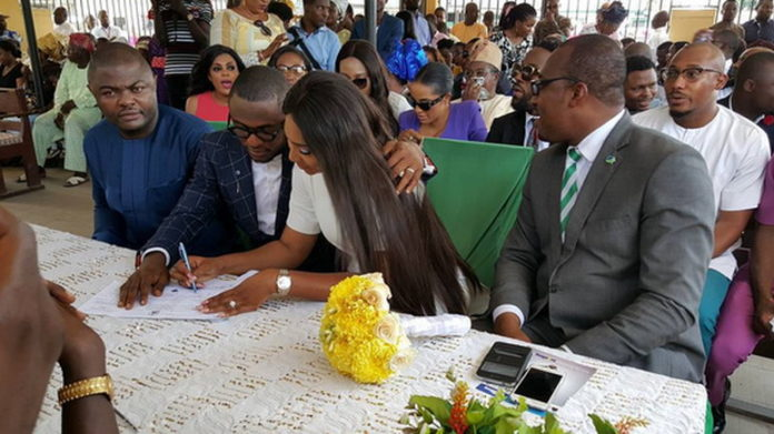 The Refined Process Of Getting Married In Nigeria Legally - SurgeZirc NG