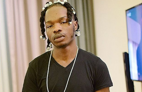 Who died and made Naira Marley Mother Terresa??? Anyway, the Marlian president is out and about fighting for his people again.