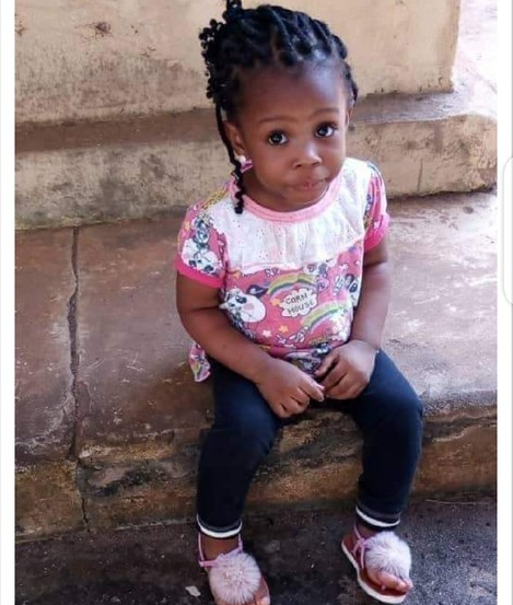 2-Year-Old Strangled To Death By Housemaid For Refusing To Wear Dress - SurgeZirc NG