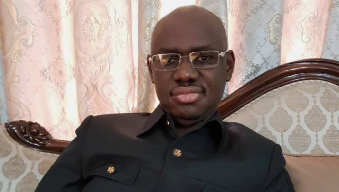Timi Frank States Reasons Why PDP's Nationwide Protest Will Fail - SurgeZirc NG