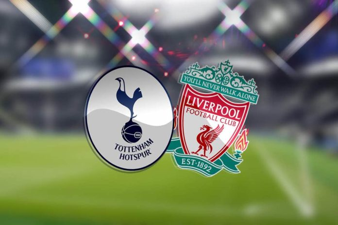 Tottenham Vs Liverpool Team News Preview And Time - SurgeZirc NG