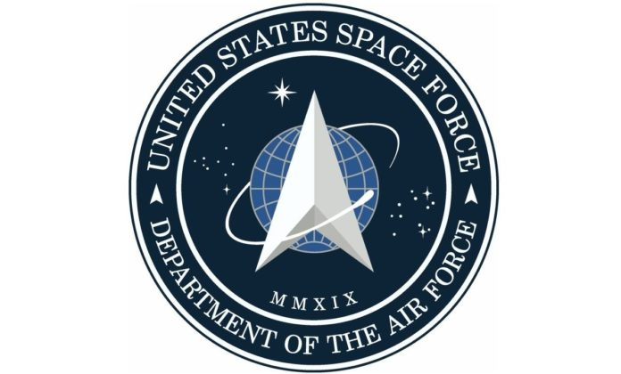 US Space Force Logo Has Been Unveiled With A Star Trek Influence - SurgeZirc NG