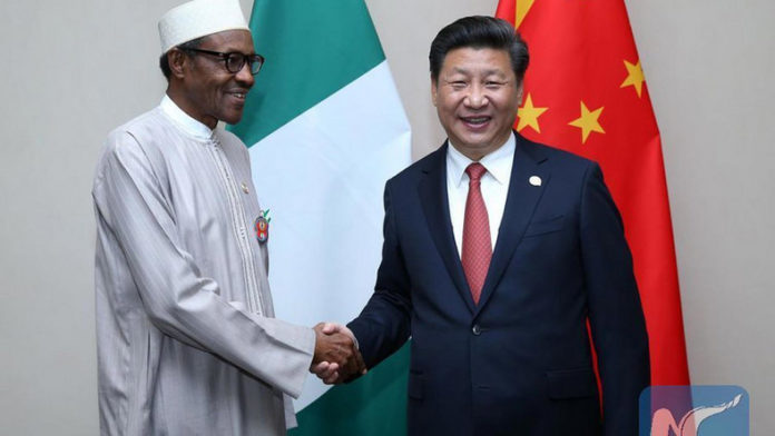 President Buhari Says Nigeria Stand By China As It Battles Coronavirus - SurgeZirc NG