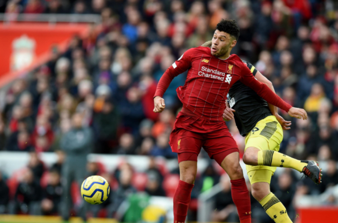 Liverpool Downed Southampton 4-0 To Close On Premier League Title - SurgeZirc NG