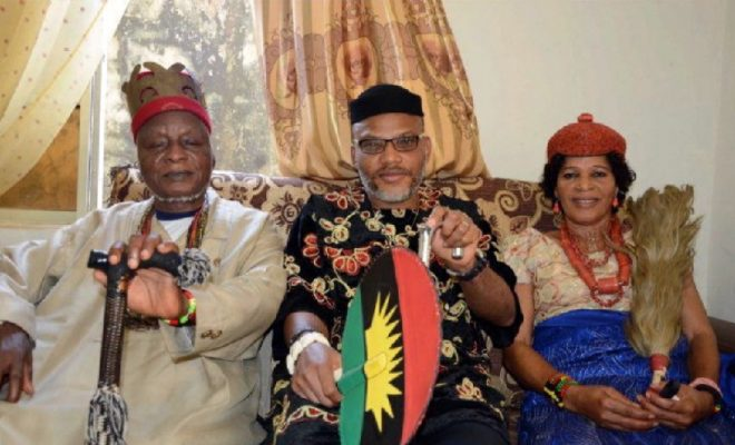 Abia State Police Warns IPOB To Stay Away From Kanu's Parents Funeral - SurgeZirc NG