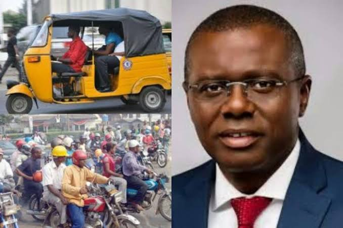 How Has The Ban On Keke And Okada In Lagos Affected You?
