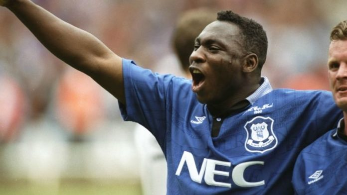 The former of Eagles player and coach Daniel Amokachi has been chosen Nigerian football ambassador by President Muhammadu Buhari. The 47 old star was among the players who wrote the name of the country on the global map in the world of football.