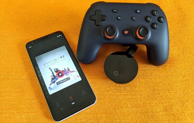 Google Stadia Starter Pack Launched With $30 Off For The First Time - SurgeZirc US