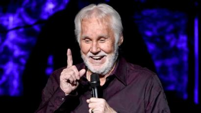 Kenny Rogers, Country Class Legend Dies At Age 81- SurgeZirc US