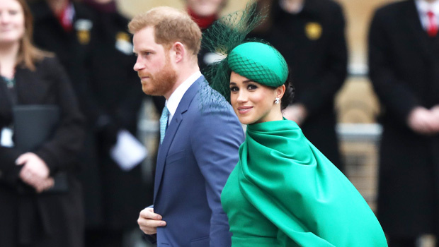 Meghan Wants Prince Harry To Stay Close To Royals Despite Issues - SurgeZirc US
