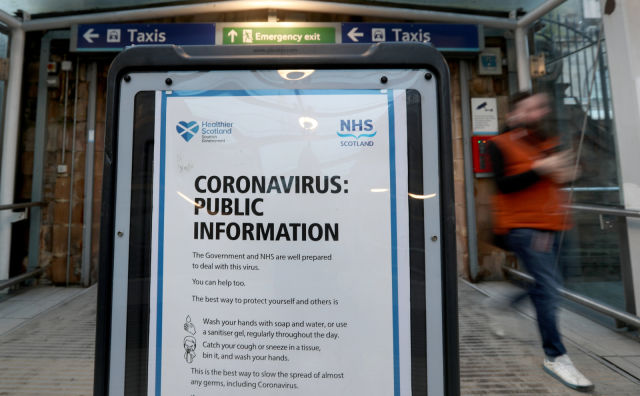 Apple And Google Are Rejecting Coronavirus Apps To Curb Misinformation - SurgeZirc Nigeria