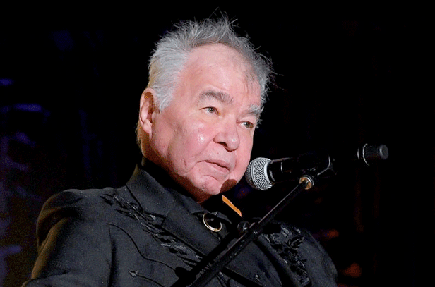 This Photo shows John Prine who Is Down With COVID-19 - SurgeZirc US