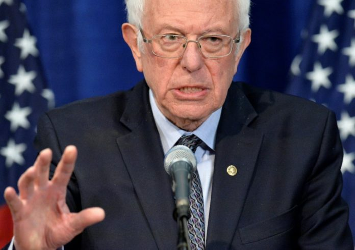 Sanders To 'Assess' Campaign After Primary Drubbing By Biden - SurgeZirc US