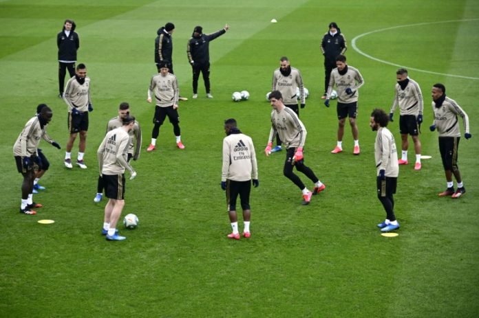 Real Madrid Cuts Player Wages By At Least 10% Due To Coronavirus - SurgeZirc US