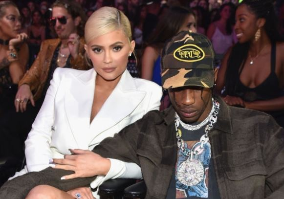 Travis Scott new song lyrics are about Kylie Jenner?
