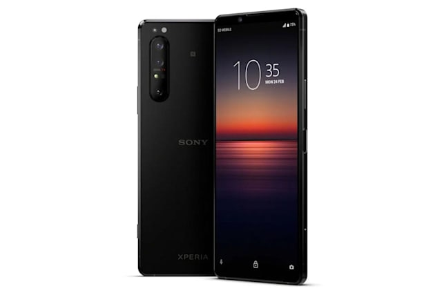 Sony Flagship Xperia 1 II Smartphone Will Ship In July For $1,200 - SurgeZirc UK