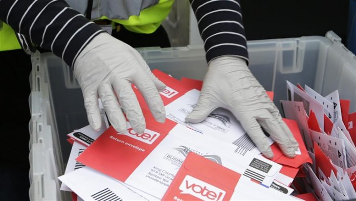 President Donald Trump has recently launched a campaign to stop various states to allow the public to use the mail-in-vote to cast ballots in the 2020 presidential elections.