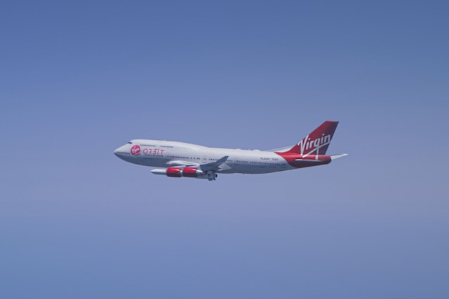 "Virgin Orbit's first launch demonstration flight has ended in a strange way. The spaceflight firm reported a ""clean release"" of LauncherOne from the Cosmic Girl host aircraft, - SurgeZirc US"