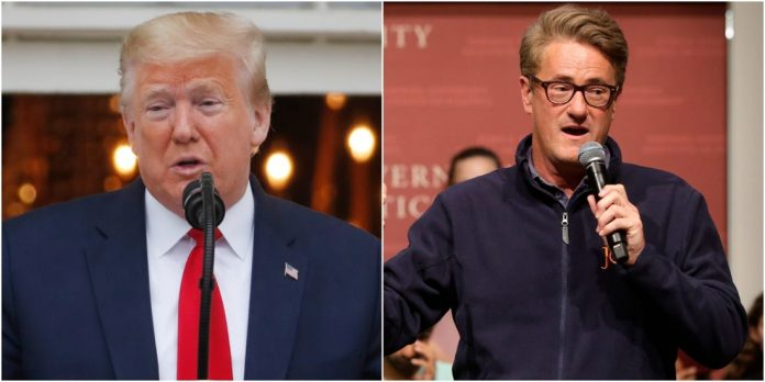 With the 2020 elections fast approaching, people are wondering how attacking Joe Scarborough is supposed to help President Donald Trump stay in the White house.