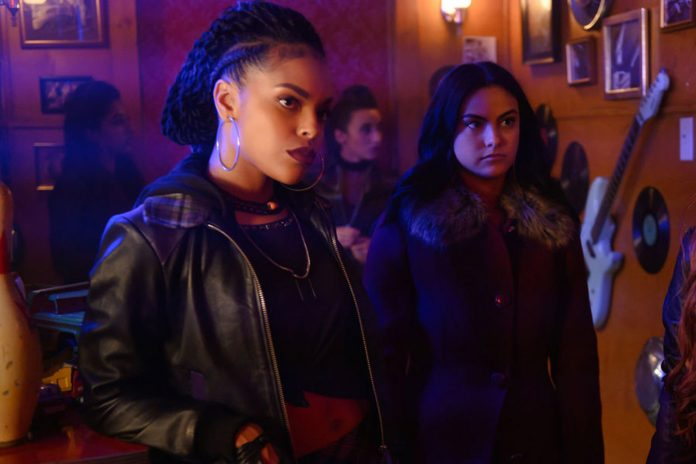 Bernadette Beck opened up about her experience as a Black actress on Riverdale, two months after costar Vanessa Morgan called for more diversity on set.