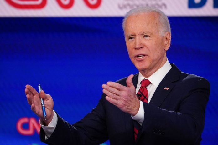 Joe Biden Says He'll Choose His Running Mate Next Week- SurgeZirc US