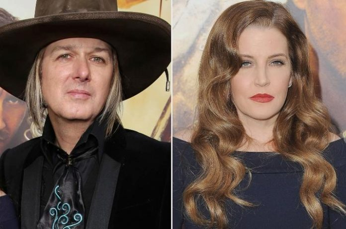 Lisa Marie Presley and her ex-husband, Michael Lockwood, are currently embroiled in a divorce and custody battle over their 11-year-old twin daughters.