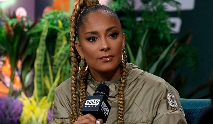 Over the weekend, during a candid conversation with comedian Godfrey on Instagram Live, Amanda Seales shared her reasons for leaving The Real.