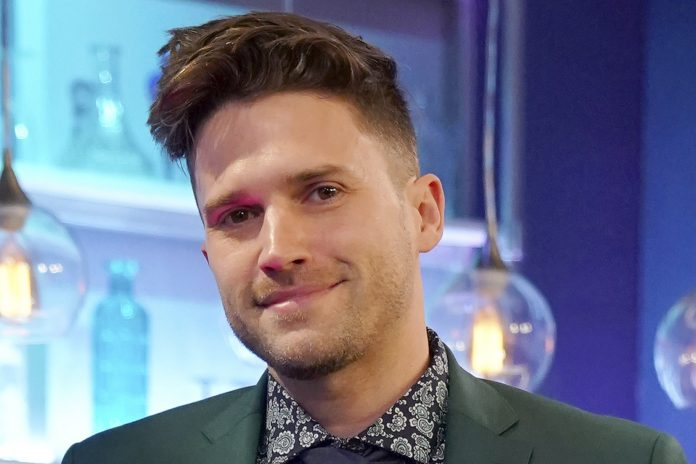 Tom Schwartz confessed that he still hasn't 'processed' the firings of his close friends from Vanderpump Rules, however, he's still staying positive.