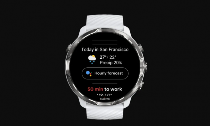 Google Wear OS Will Soon Become Faster And More Intuitive - SurgeZirc US