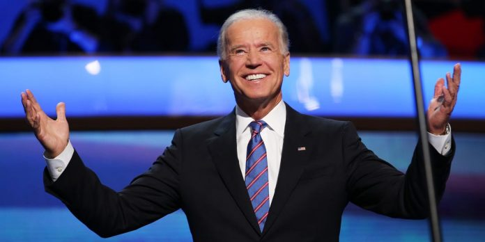 A mayor of a small town in Virginia has refused growing calls to resign over a racist Facebook post concerning a conjectural Democratic nominee Joe Biden's potential running mate in the 2020 election.