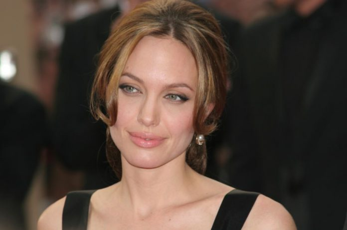 Angelina Jolie Through The Years, Her Life In Photos On Her 46th Birthday - SurgeZirc US