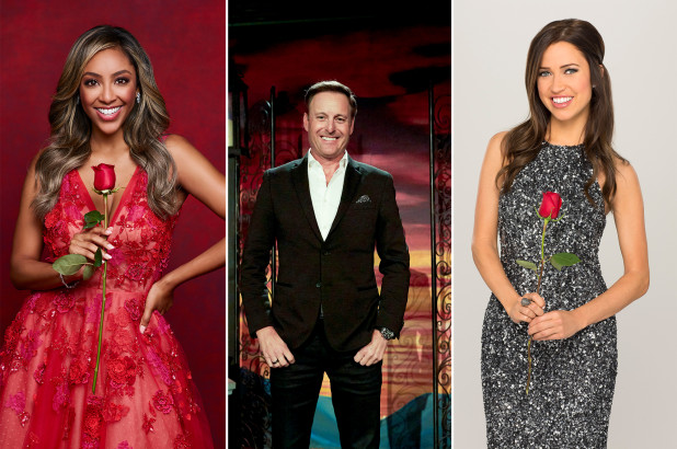 Chris Harrison Replaced On 'The Bachelorette' By Tayshia Adams & Kaitlyn Bristowe - SurgeZirc FR
