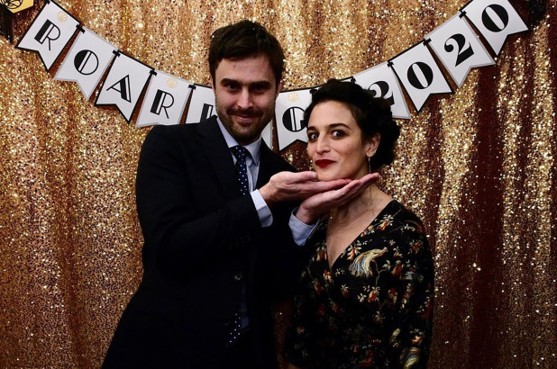 Jenny Slate And Fiancé Ben Shattuck Are Expecting First Child Together - SurgeZirc US