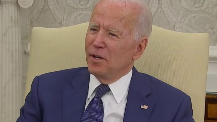 Biden Calls Reporter 'Pain In The Neck' For Asking COVID-19 Question - SurgeZirc US