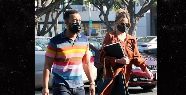 Chrissy Teigen And John Legend Are Fast Healing After Family Tragedy - SurgeZirc US
