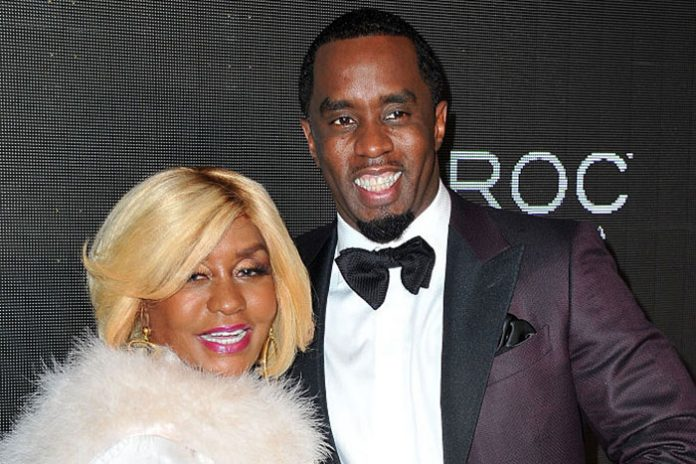 Diddy Gifts His Mom $1 Million Check And Bentley For Her 80th Birthday - SurgeZirc US