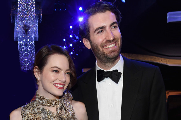Emma Stone And Dave McCary Finally Tied The Knot - SurgeZirc US