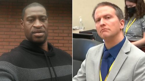 Jury Finds Derek Chauvin Guilty On All Charges In George Floyd Death - SurgeZirc US