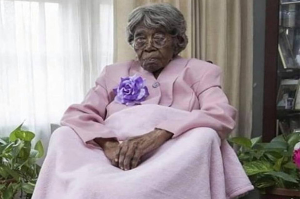 Hester Ford, The Oldest Person In America Is Dead At Age 116 - SurgeZirc US