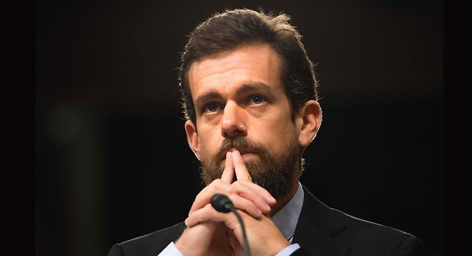 Twitter CEO Jack Dorsey Admits Blocking Post Article Was Unacceptable - SurgeZirc US