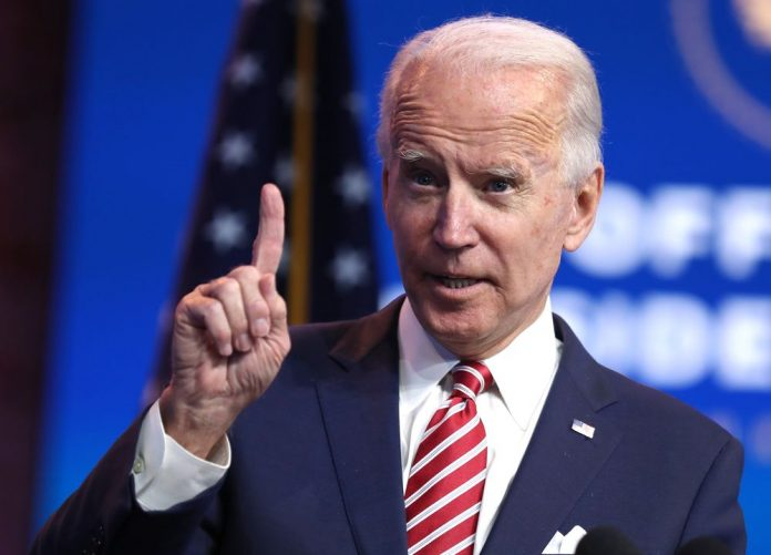 Biden Is Meeting With A Number Of Lawmakers To Advance Infrastructure Proposal - SurgeZirc US