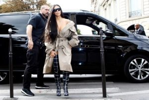 Kim Kardashian Settles $6.1M Lawsuit Out Of Court With Bodyguard Company In Paris Robbery - SurgeZirc US