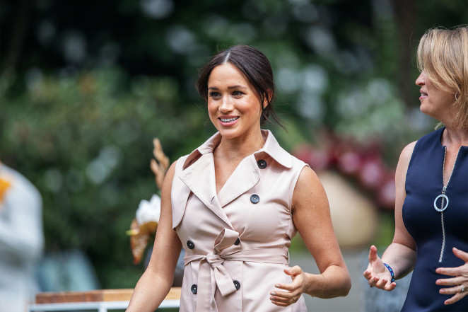 Meghan Markle Feels Liberated To Finally Make Her Own Choices - SurgeZirc US
