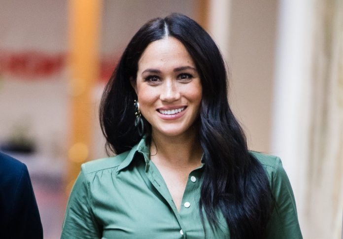 Meghan Markle Pays Homage To COVID Heroes In Surprise TV Appearance - SurgeZirc US